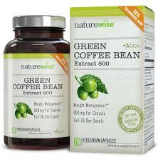 Green Coffee Bean Supplement Walmart