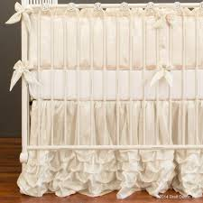 adagio crib bedding neutral baby bedding