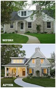 Home Remodeling New York Exterior Property