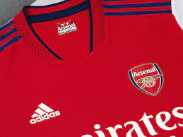 Arsenal release 2021/22 home kit to be ...