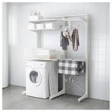ikea laundry rack. Simple Rack Throughout Ikea Laundry Rack H