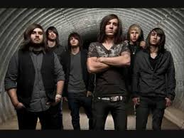 The Word Alive Dream Catcher The Word AliveHow To Build An EmpireLyrics YouTube 55