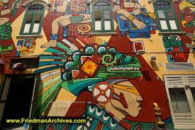 aztec wall art wall art