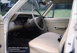 how to fix plymouth duster dart electrical problems interior