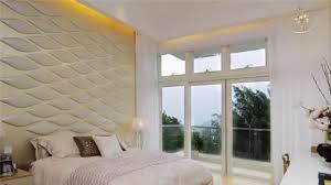bedroom wall design ideas. Beautiful Bedroom Bedroom Wall Design Ideas In E
