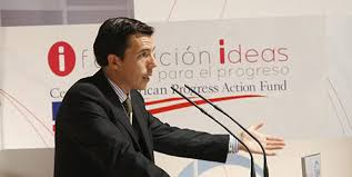 Resultado de imagen de IDEAS FUNDACION PSOE