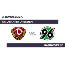 Hannover 96 zimbo setzt seine stars auf den pott Sg Dynamo Dresden Hannover 96 Hannover Uberholt Dresden In Der Tabelle 2 Bundesliga Welt