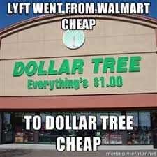 Dollar Tree | Meme Generator via Relatably.com