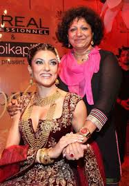 ambika pillai celebrity make up artist
