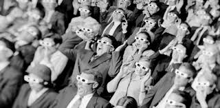 Image result for movie theater patrons reacting