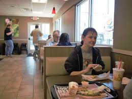 Burger King reopens after renovation
