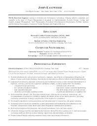 example of best resume mcse resume sample best resume sample for freshers perfect example