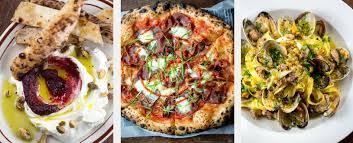 LOCALI PIZZA BAR  KITCHEN - California pizza kitchen stamford ct