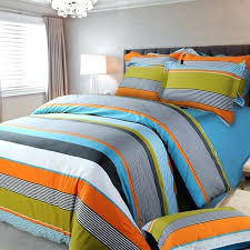orange and grey duvet covers orange single duvet cover uk queen kids bedding queen platform bed