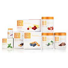 Shaklee Natural Weight Loss Program Supplements