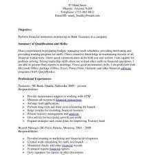 bank teller objective for resume lovable bank teller skills for resume bank teller sample resume resume for bank teller