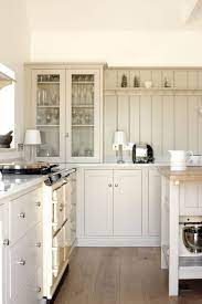 13 Cream Kitchen Ideas That Prove Beige Is Back Real Homes