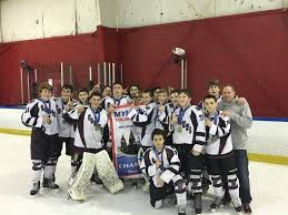 clinton youth hockey
