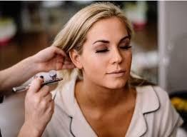 katy airbrush makeup artist