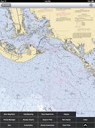 Gps Nautical Charts App For Android I Marine Apps Gps Nautical Charts Usa