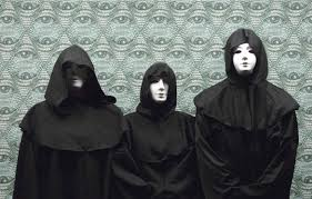a brief history of secret societies in the western world