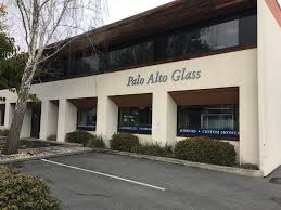 palo alto glass 25 reviews building supplies 4085 transport st palo alto ca phone number yelp