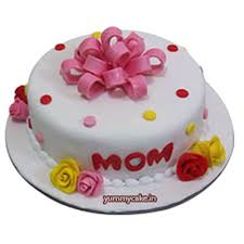Birthday Cake For Mom Ideas Wiin Wherecanibuyviagraonlineus