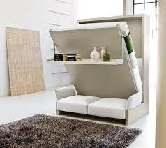 Stylish Portable  Compact Folding Furniture Bed Sets Spacious Minimalist Small Bedroom Inspiration  (1200×1072)