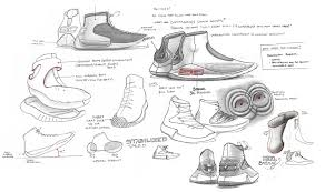 Curry 4 Design Behind The Design Of The Curry 4 Weartesters