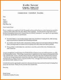 Cover Letter Sample For English Teacher Position   Professional      Junior High   Math  Junior High MathCover LettersJob