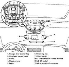 solved trying to replace the sunroof switch 2000 ml320 fixya trying to replace the sunroof switch 2000 ml320 58d19f6 jpg