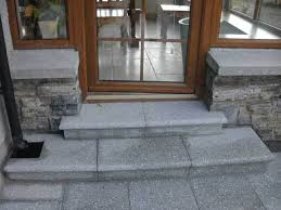 front door stepsGarden Steps  Door Steps  Hard Landscaping Contracts Fermanagh