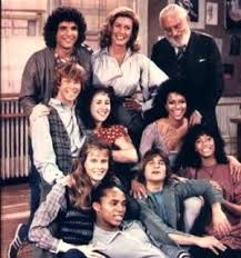 tv shows from the 80s. 80s tv show images | fame tv series shows from the 0