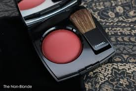 chanel rouge profond joues contraste blush fall 2016 le rouge collection no 1