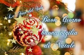 Immagini belle Buona Vigilia di Natale - BuongiornissimoCaffe.it
