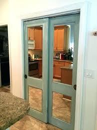 delighful closet replacing mirrored closet doors sliding door track hardware replacement medium size of intended closet door replacement