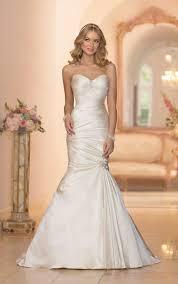 fit and flare wedding dresses kylaza nardi