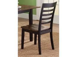 slat back chairs. Liberty Furniture Cafe DiningRTA Slat Back Side Chair Chairs K