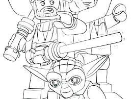 Star Wars Clones Coloring Pages Printable Clone Wars Coloring Pages