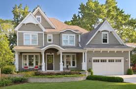 Small Picture Remodelaholic Exterior Paint Colors that Add Curb Appeal
