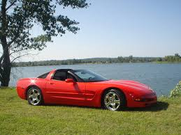 Speed-o-Racer 1997 Chevrolet Corvette's Photo Gallery at CarDomain
