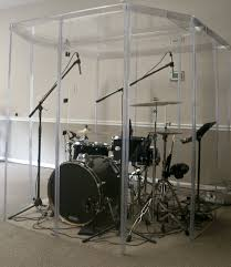 Building A Floating Soundproof Room  Gearslutz Pro Audio CommunitySoundproofing A Bedroom For Drums
