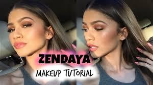 zendaya inspired makeup tutorial you