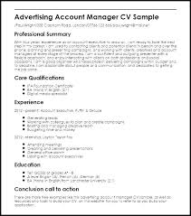 Account Executive Resume Examples Account Executive Resume Template