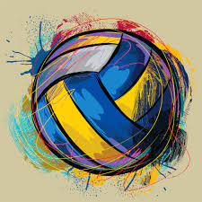 Volleyball Ball Wallpapers - Top Free ...