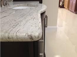 countertop edges bullnose countertop with granite countertop cost