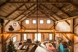 ... Lovely Design Ideas Turn Barn Into House 13 This Dusty Abandoned Barn  Was Restored To A ...
