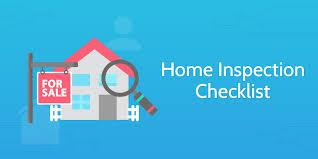 Home Inspection Checklist Process Street