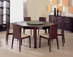 modern round extendable dining table contemporary kitchen table sets round modern dining table