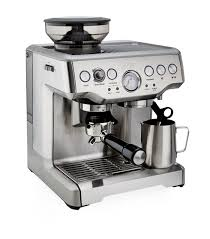 Homewares: Coffee Machines Sage Barista Express Coffee Machine ...